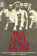 Ten Lost Years