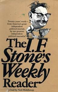 I.F. Stone's Weekly Reader