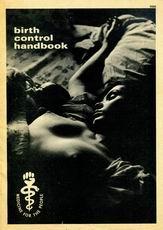 McGill Birth Control Handbook
