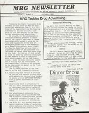 Medical Reform Newsletter September 1985