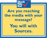 Reach the media with your message