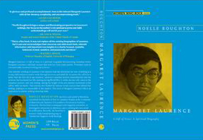 Margaret Laurence A Gift of Grace